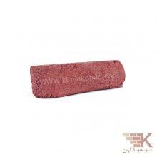 آجر قزاقی پلاک رستیک (قرمز طبیعی) 20x5.5cm