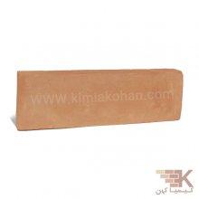 آجر قزاقی پلاک (پوست پیازی) 25x7.5cm