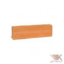 آجر قزاقی پلاک (نارنجی) 20x5.5cm