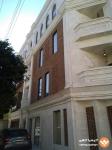 آجر قزاقی - نمای ساختمان
